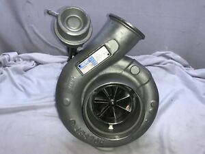 Holset Hx40 Turbo 67mm Billet Wheel 67mm Turbine T3 Dodge Ram 1994 2002