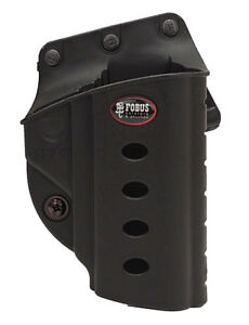 NEW FOBUS HPPRB-HI POINT .45 RUGER P93 P94 P95 ROTO BELTHOLSTER W/RETENTION ADJ.