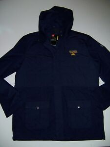 NWT Under armour California Cal Bears Men's Jacket large cold gear L warm Storm