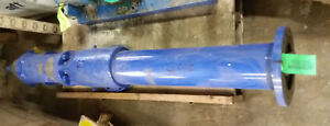 MOYNO 2L10H PROGRESSIVE CAVITY PUMP NEW