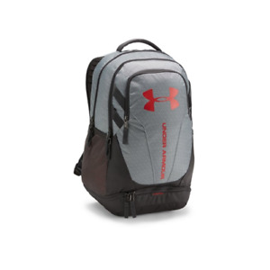 Under Armour Storm HeatGear Hustle 3.0 Adjustable Backpack Charcoal 1294720