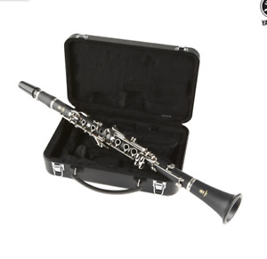 YAMAHA YCL-255 STANDARD Bb CLARINET-NEW