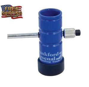 Large Powder Capacity Trickler Convenient Height for Reloading Strong Durable
