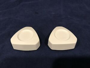 Pasta Express CTC X1000 X2000 x3000 Replacement Part Piece White Knobs Front
