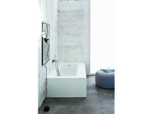 Mastella Design bathtubs KELLY built-in bathtub VA22
