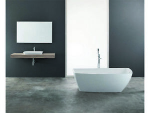 Mastella Design bathtubs YOLE traditional bathtub VA15