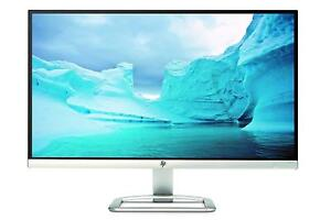 Brand New HP Monitor 25 inch LED Monitor