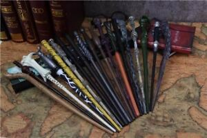 2016 New Top Quality Harry Potter Magic Wand With Gift Box Cosplay Game Prop Col