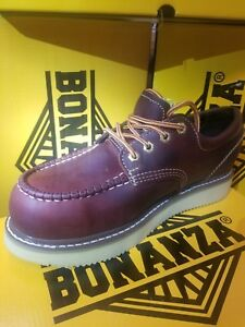 bonanza work amp; safety shoes use casual or work