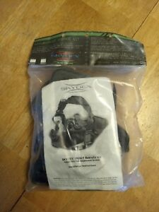 NEW SKYDEX Replacement ACHMICHLWHPASGT Ballistic Helmet Pad Set Size 8