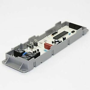 WPW10039780 For Whirlpool Dishwasher Control Board