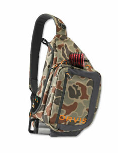 Orvis Safe Passage Guide Sling Pack Choose Color