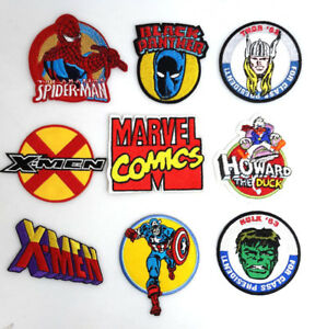 Marvel Comic Book Character 3