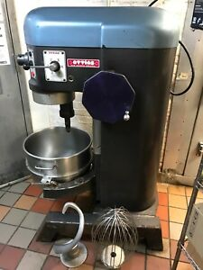 Dough Mixer ATTIAS QT 60 USA In a good condition