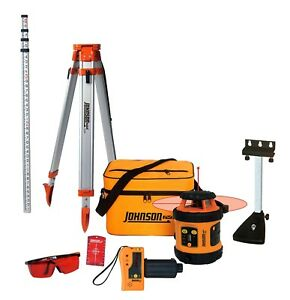 Construction Level Kit for Laser Foundation Ground Leveling Building Commercial