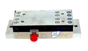 UPB-5 CLEVELAND KIDDER CLASSIC LINE LOAD CELL FREE FAST SHIPPING