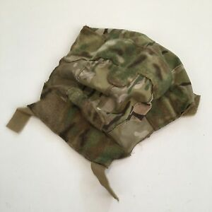 First Spear Multicam Solid Stretch Elastic Ops-Core FastCarbon Helmet Cover Cdo