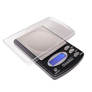Reloading 600g x 0.1g Digital Scale for Jewelry Gold Silver Diamonds Food …