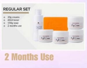 Beautederm Regular Set(2 Months Use)❤️🇺🇸🇵🇭AUTHORIZED DISTRIBUTOR❤️