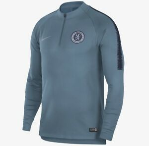 NIKE Chelsea club drill dry fit 914007-468