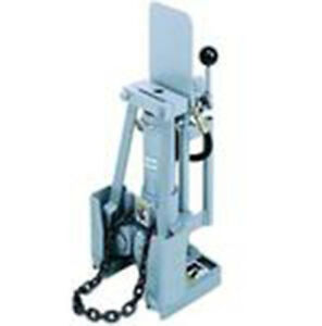 Fairmont H4905A Hydraulic Sign Post Puller - Length: 10-12