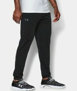 Men's Under Armour All Season Gear Tapered Fit Sweat Pants Size XL