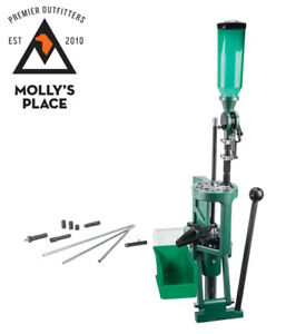 MP793 RCBS 88911 Pro Chucker 7 Progressive Reloading Press