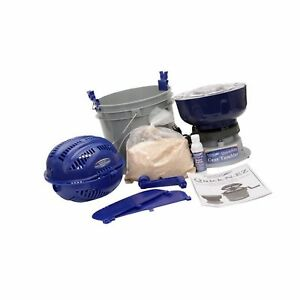 Frankford Arsenal Quick-N-EZ 110V Case Tumbler Kit for Clea... - FREE 2 Day Ship