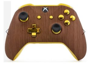 Xbox One Modded Controller Rapid Fire Auto Shot Fast Reload Undetectable