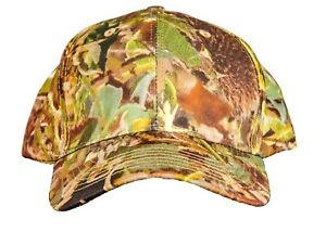Bulk Soft Crown Non Srtuctured Hat Camo lot of 50 FREE SHIPPING