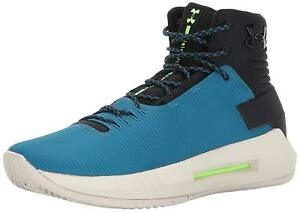 Under Armour Men's Drive 4 Basketball Shoe