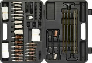 Browning Universal Deluxe Gun Cleaning Kit With Hard Case 12447