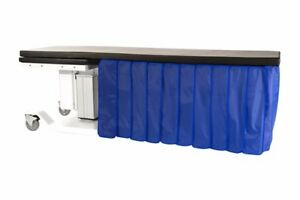 C-arm C arm Imaging Table Lead Scatter Shield Drape Skirt Radiation Protection