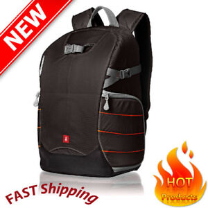 Hot Backpack for Camera Dslr Canon Nikon Case Waterproof Save Electronic Devices $70.99