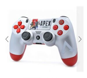 PS4 Modded Controller Apex Edition Rapid Fire Drop Shot Fast Reload Undetectable