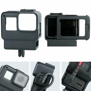 Camera Body Shell Anti-scratch Housing Case Cover Guard for Gopro Her