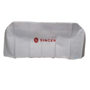 Singer Machine Cover Sewing Head Dust Proof $19.95