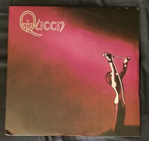 STILL SEALED QUEEN STEREO LP RECORD