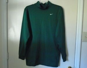 Nike~Hunter Green Dry-Fit Athletic Compression Shirt~Big Mens size 3X~NWOT~New~