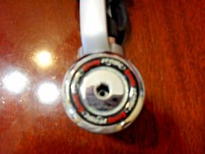 Zeagle ENVOY Diaphragm Reg adjustable with an IP of 138 Excellent Condition.