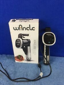 Wancle Sous Vide Thermal Immersion Cooker