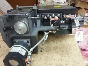 Universal Instruments Jumper Wire System A - pn Q48031101