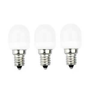C7 LED Night Light Bulb 0.5W 110V E12 Candelabra Base for Patio Garden 3 Pack