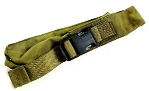 Eagle Industries MJK Black Buckle Pop Flare Pouch PULL DOWN  DEVGRU MLCS DGLCS