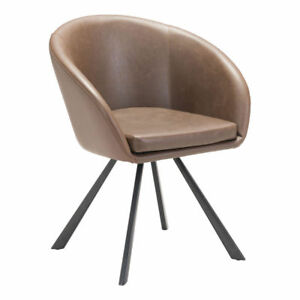 Barisic Dining Chair Espresso Home Dining Furniture Chairs