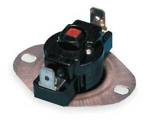 Wascomat Dryer Safety Thermostat Manual Reset 150C Limit Switch 881504 471881504 $29.20