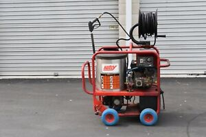 Hotsy Hot water pressure washer 871SS