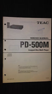 Teac 500 For Sale