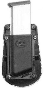 Fobus 39019 Paddle Style Single Magazine Pouch for 9mm40 cal. Double Stack...