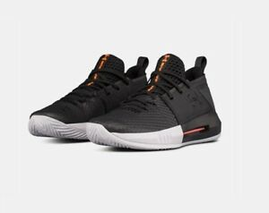 Under Armour Drive 4 Low Men's Basketball Shoes 3000086 005 Train Right! $49.95